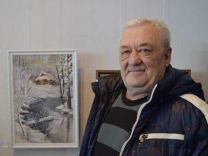 Коровин ювентус дмитриевич художник